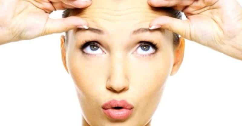 remedios caseros para arrugas mujer
