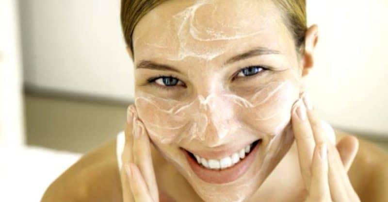 remedios caseros limpieza facial