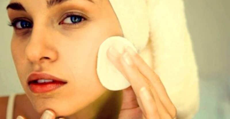 remedios caseros piel (manzana)